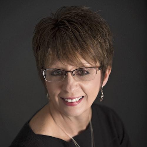 Norfolk Dental Team - Image of Nancy, our Dental Assistant