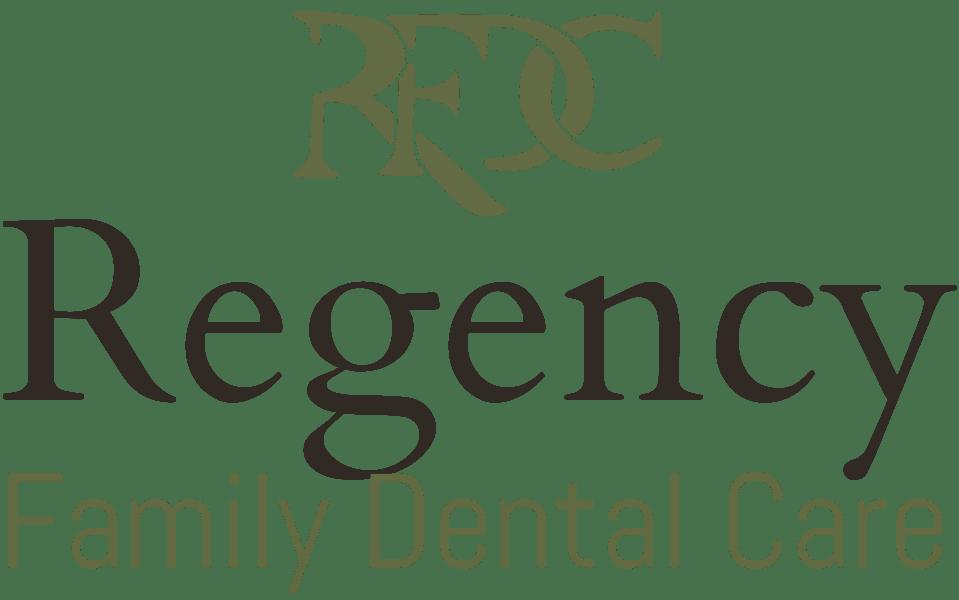 Regency Family Dental Care in Norfolk NE Desktop Logo